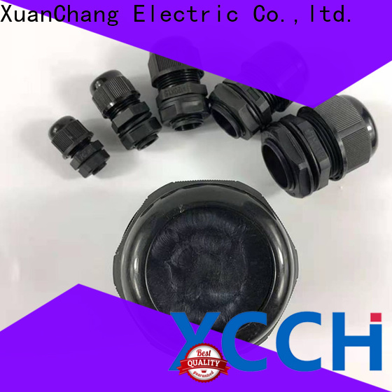 XCCH 20mm cable gland factory for pulping