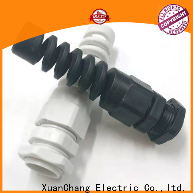XCCH top pg cable glands manufacturers in power transmission