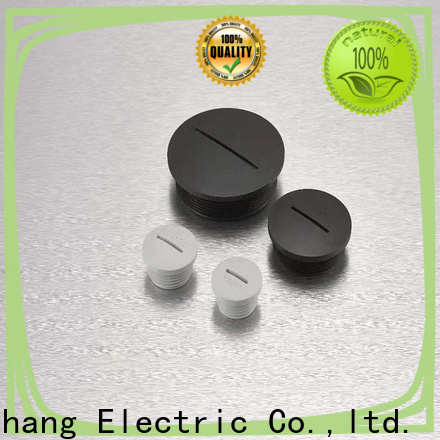 XCCH top plastic cable glands supply for pulping