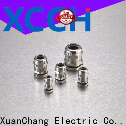 latest long thread cable glands for business for pulping