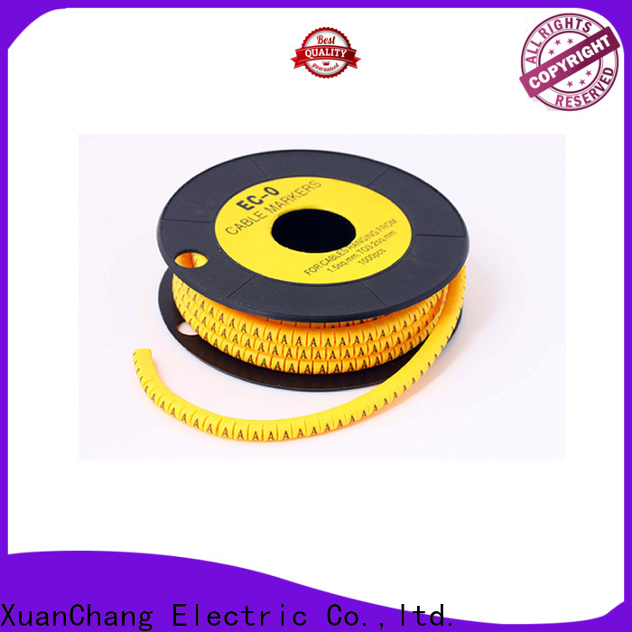 XCCH latest partex cable markers manufacturers for industrial