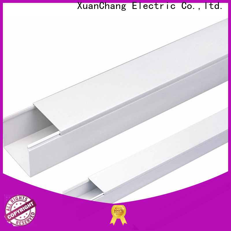 best rectangular cable duct suppliers for mining