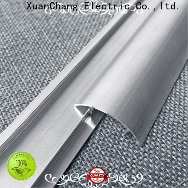 XCCH cable ducting white company for industrial