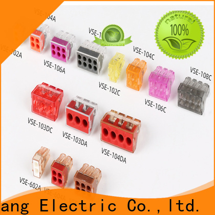 XCCH waterproof wire connectors suppliers in power transmission