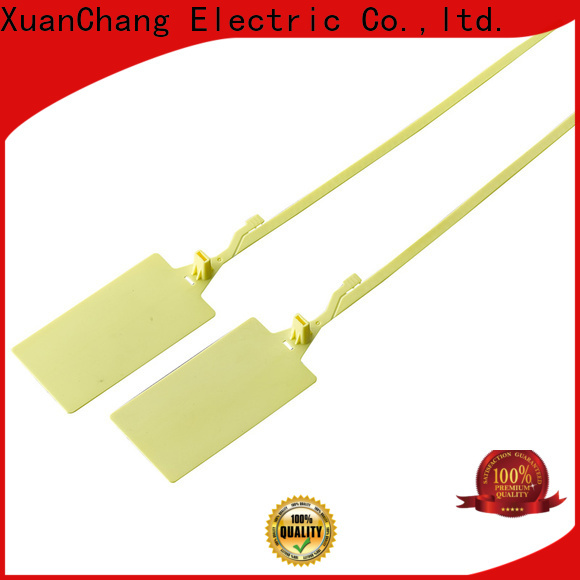 XCCH high security seals for containers factory in power transmission