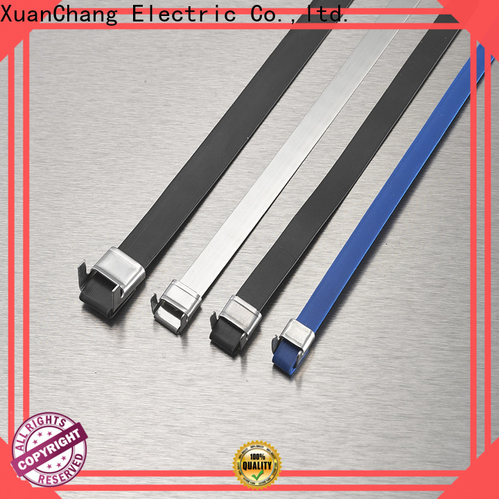 XCCH latest reusable plastic cable ties suppliers for pulping