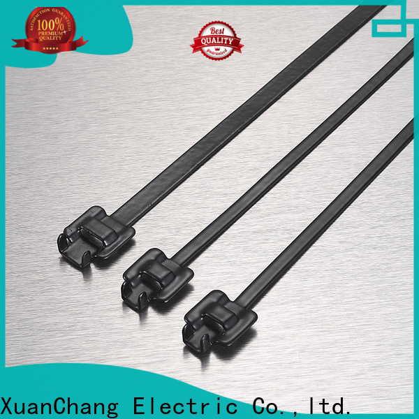 XCCH wholesale cable tie 150mm price factory in chemical plants