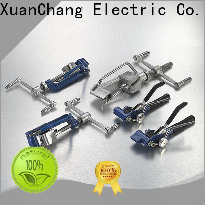 XCCH high-quality metal banding tool manufacturers in food processing