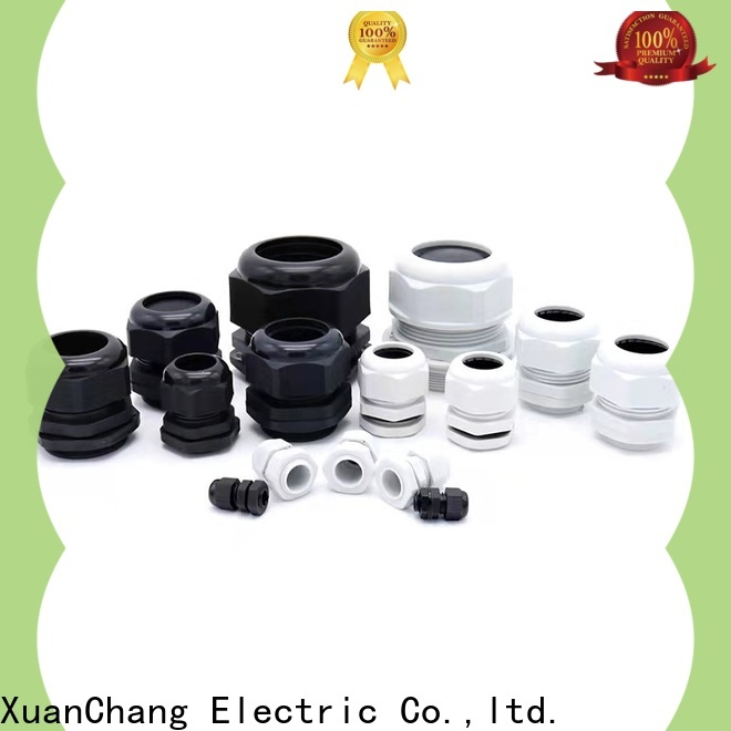 XCCH pg 13 cable gland factory in food processing
