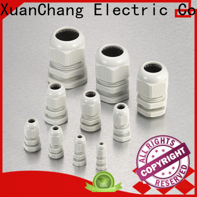 XCCH high-quality 32mm cable gland manufacturers in food processing
