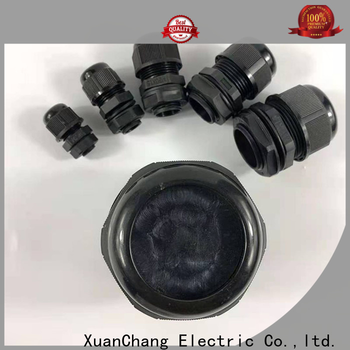XCCH metric cable gland suppliers in power transmission