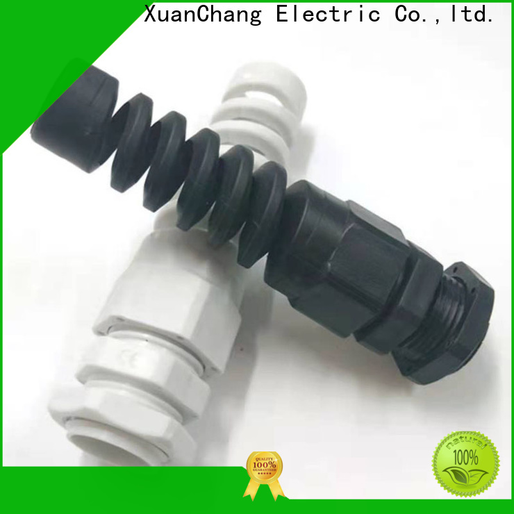 XCCH cable gland connector suppliers for industrial