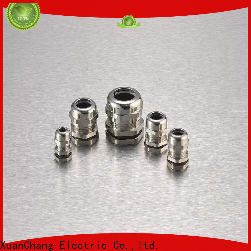 XCCH custom pg 20 cable gland suppliers for mining