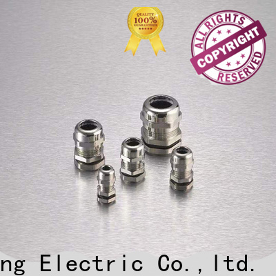 XCCH wholesale long thread cable glands factory in power transmission