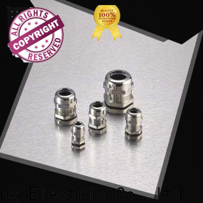 XCCH 20mm cable gland factory for industrial