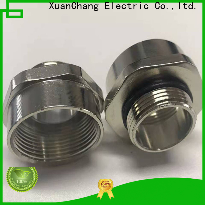 XCCH pg11 cable gland suppliers in food processing