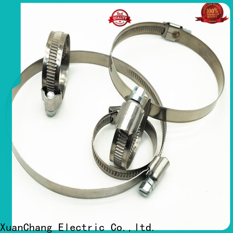 high-quality best automotive hose clamps for business for industrial
