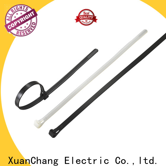 XCCH reusable cable zip ties factory for pulping