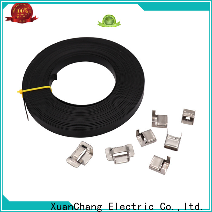 XCCH Xcch stainless steel banding company for pulping