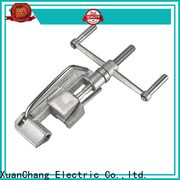 Xcch banding tensioner tool company in power transmission