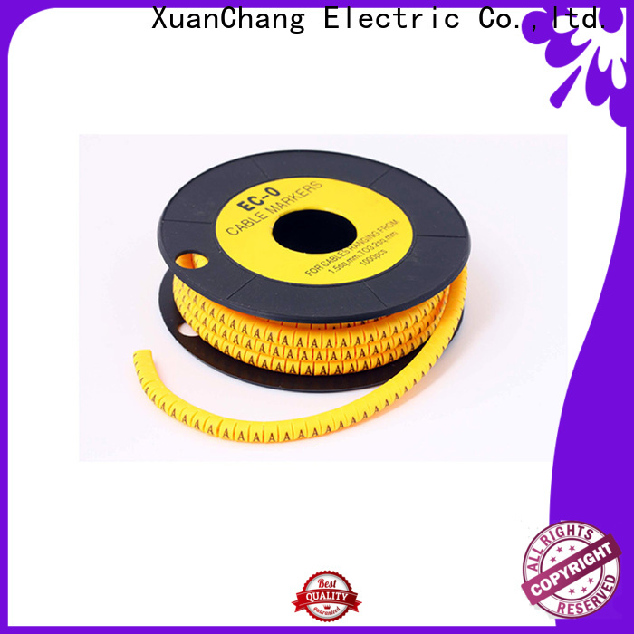 high-quality pvc cable marker manufacturers for mining