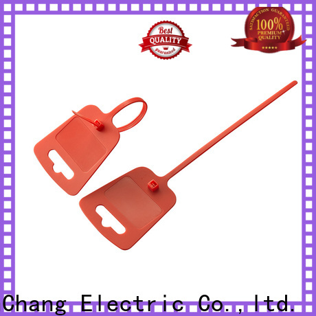 XCCH cable tag tie price factory for pulping