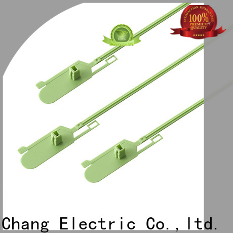 XCCH plastic seals company in food processing