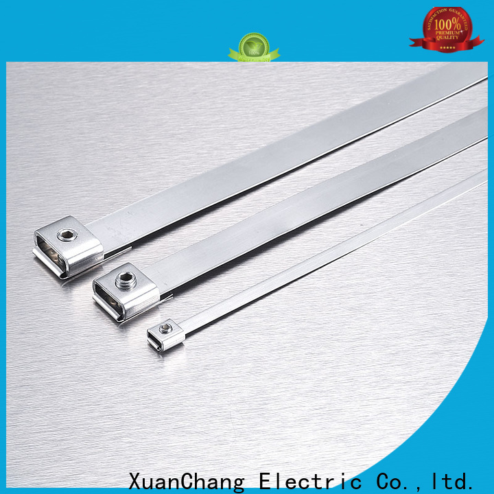 high-quality cable ties screw mount for business for industrial