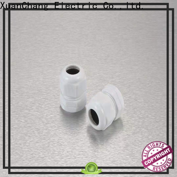 XCCH custom long thread cable glands manufacturers for mining