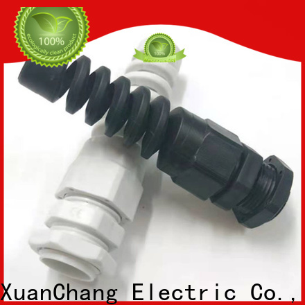 XCCH waterproof cable gland company for mining