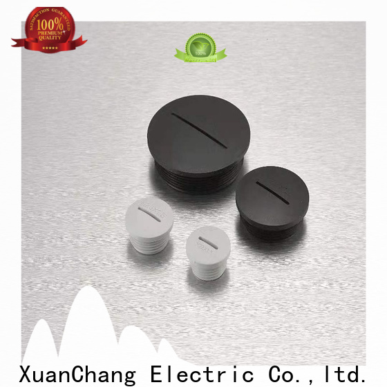 XCCH cable gland connector supply in power transmission