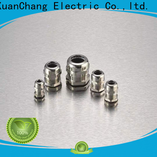 XCCH 50mm cable gland company in power transmission
