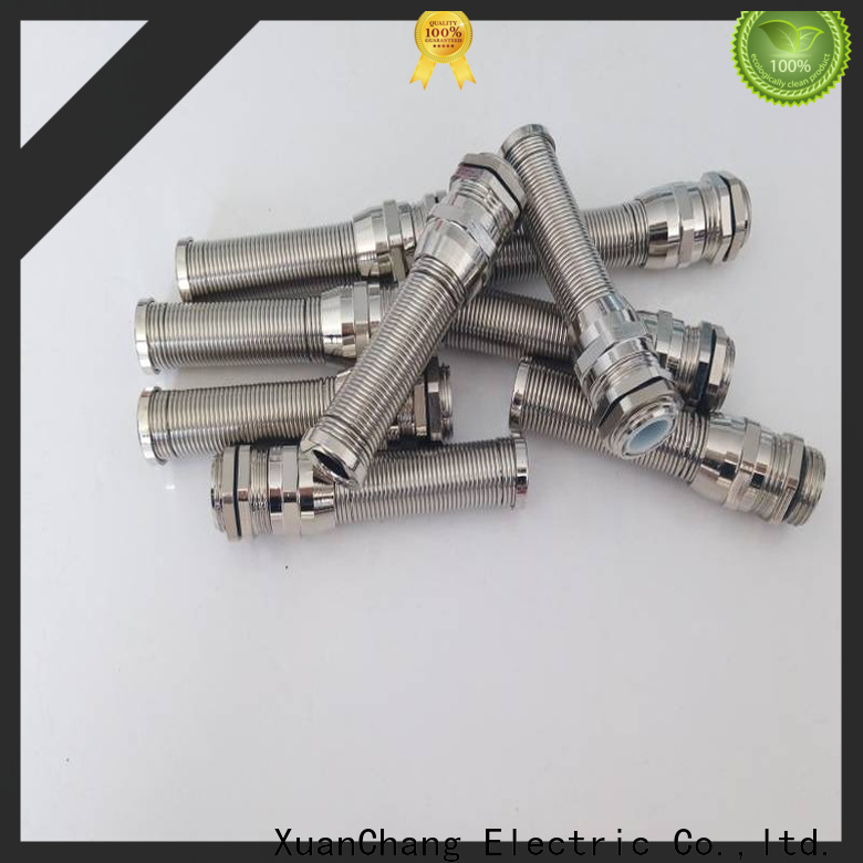 XCCH pg36 cable gland manufacturers in chemical plants