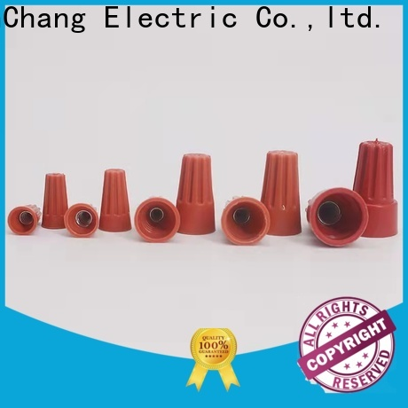 XCCH auto wire connectors factory in power transmission