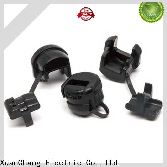 XCCH top single wire connector factory in food processing