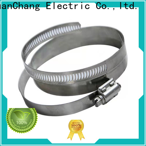 XCCH New high pressure hose clamps company for industrial