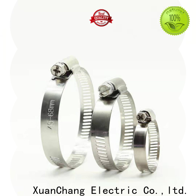 high-quality worm gear clamp manufacturers for industrial