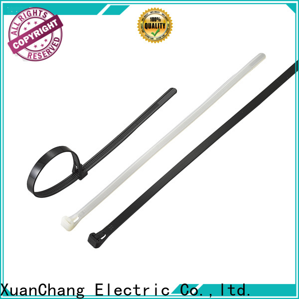 XCCH cable ties releasable for business in power transmission