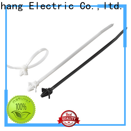 XCCH best push mount cable ties suppliers for industrial