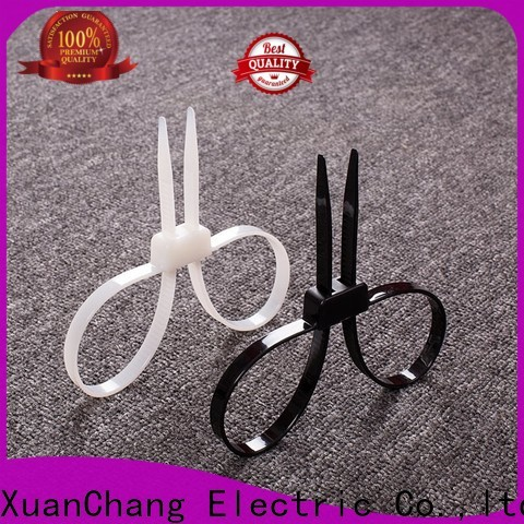 wholesale double ended zip ties suppliers in power transmission