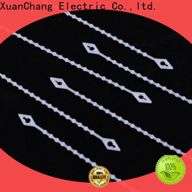 XCCH New knot cable tie supply for industrial