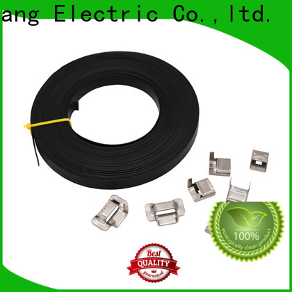 best stainless steel banding manufacturers in power transmission