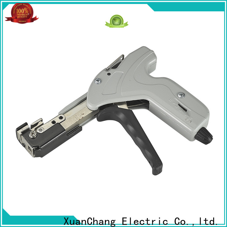 XCCH latest wire gripple tensioning tool for business for industrial