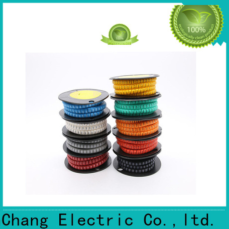 XCCH best cable and wire markers supply in power transmission