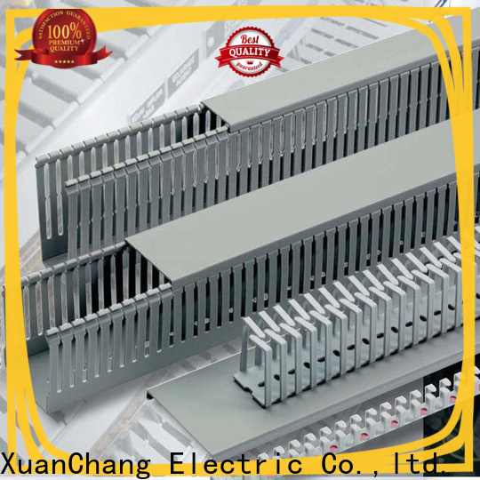 top 150mm cable ducting factory in food processing