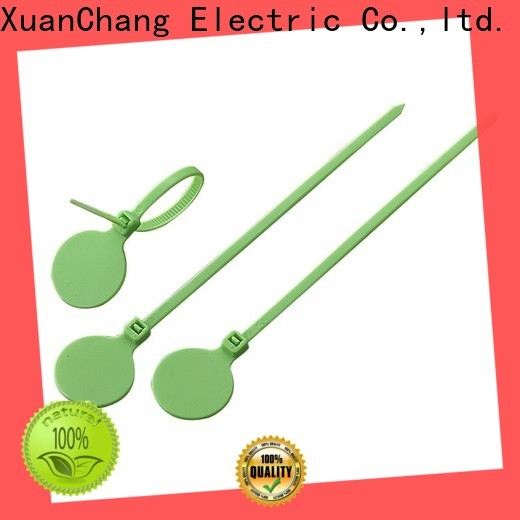 wholesale cable tags plastic supply in chemical plants