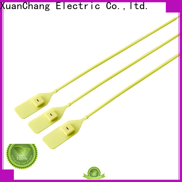 XCCH security seals for containers factory for industrial