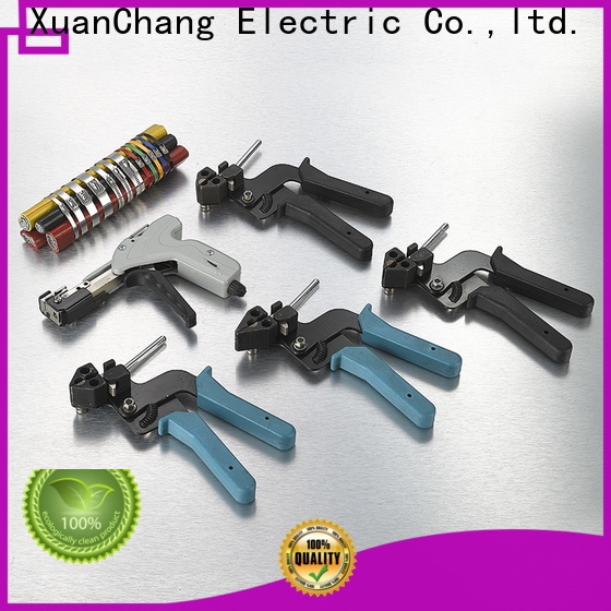 latest stainless steel cable tie tool manufacturers in food processing