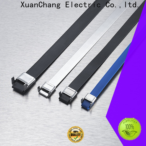 XCCH 1mm cable ties suppliers in power transmission