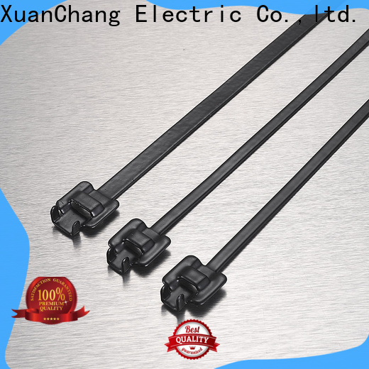 wholesale releasable cable ties for business for industrial